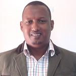 Haret Abdullahi Hambe