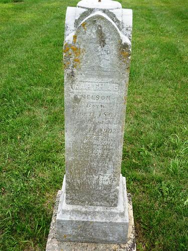 henningminn ottertailcountyminn minnesota gravestones cemeteries trinitycemeteryhenningminn nelson sorkness nelsonmarthasorkness