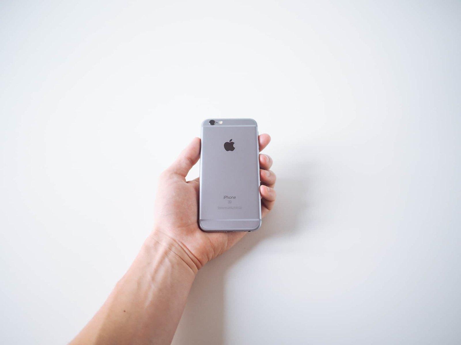 nuevas funciones de apple
