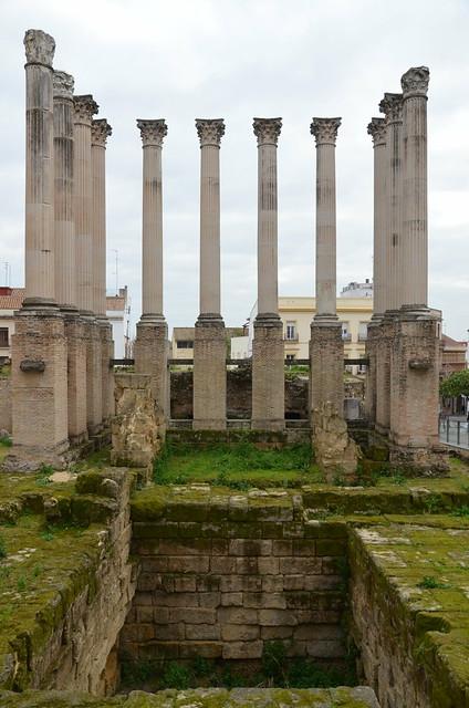 Corduba, Hispania Baetica, Córdoba, Spain