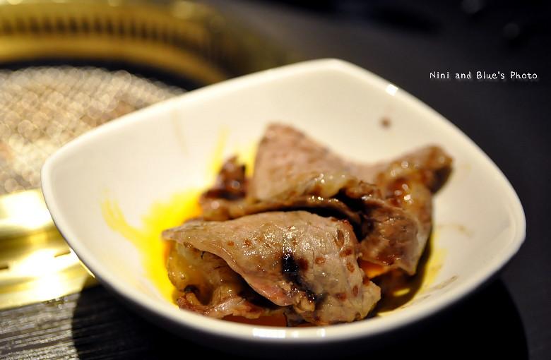 台中燒肉肉肉燒肉42