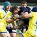 Lazio Rugby VS San Donà by sokolskij