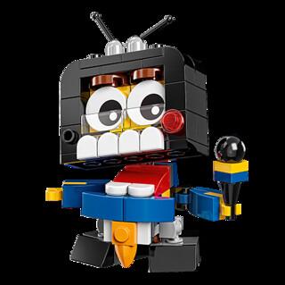 LEGO Mixels Series 9 Screeno (41578)