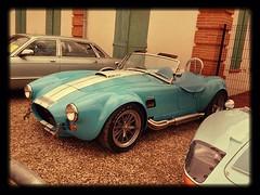 Rassemblement des belles mécaniques #roush #roush535HP #auto #villemursurtarn #rassemblement #bellesmecaniques #roushperformance #roushhp