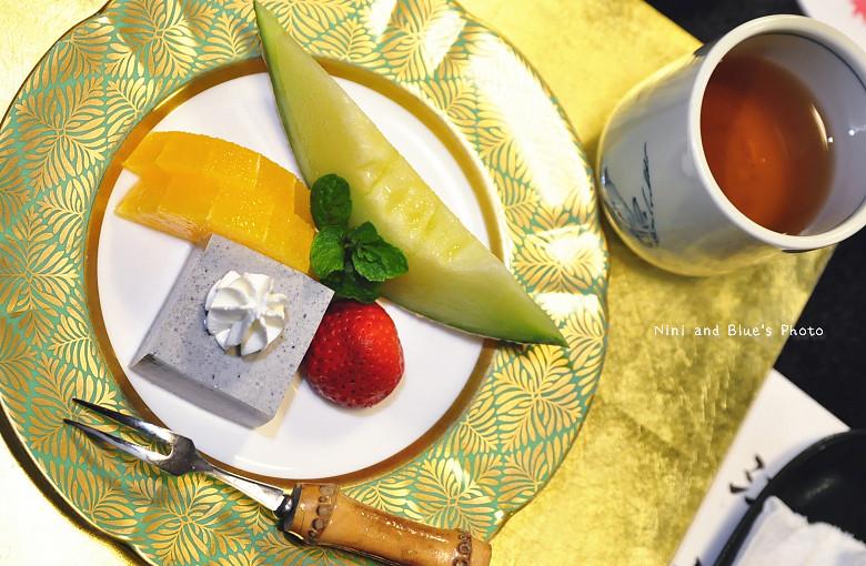 日本京都高雄紅葉家住宿晚餐早餐19