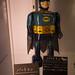Batman tin toy, 1966 by Rob Ketcherside