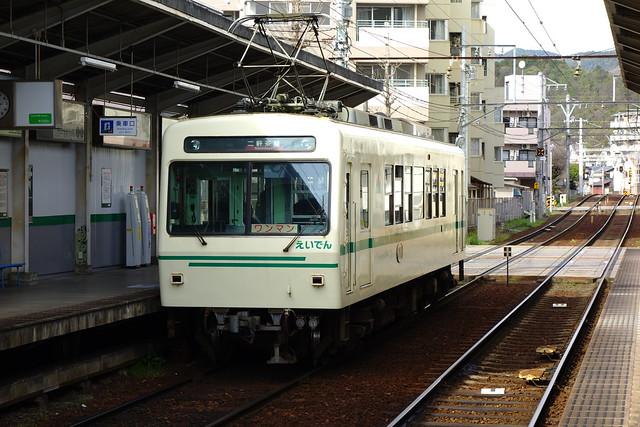 2016/04 叡山電車711号車 #01