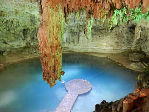 Suytun Cenote