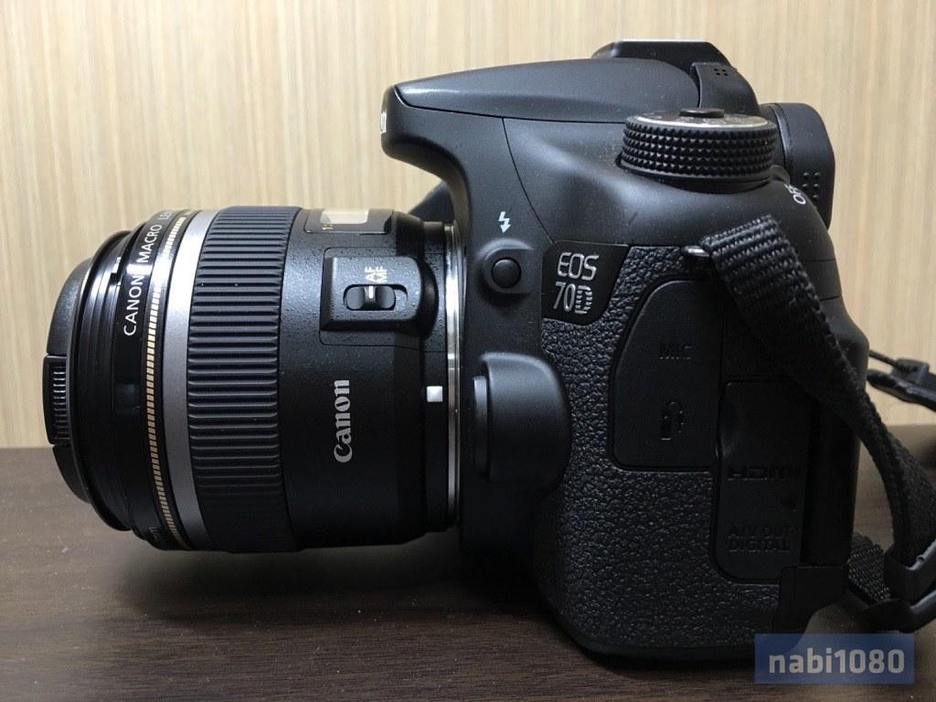 CANON 60mm Macro24