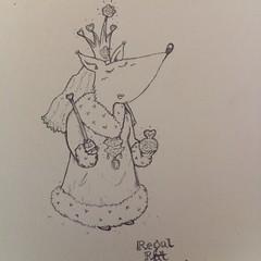 Regal Rat