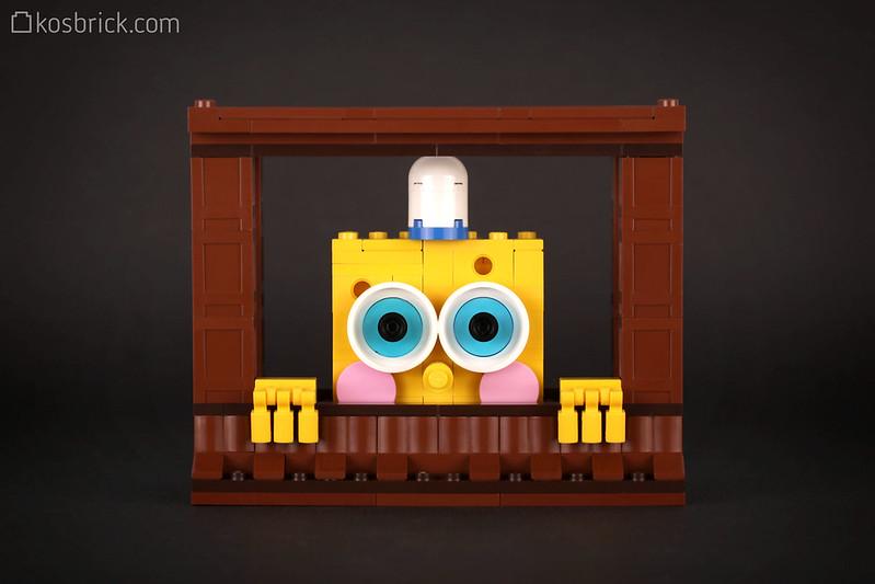 Stacked Vignette_01: Spongebob