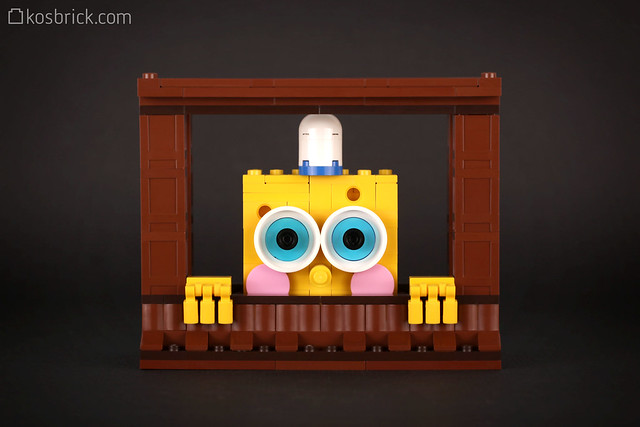 Stacked Vignette_01: Spongebob