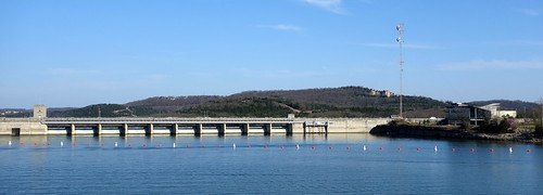 missouri branson tablerockdam