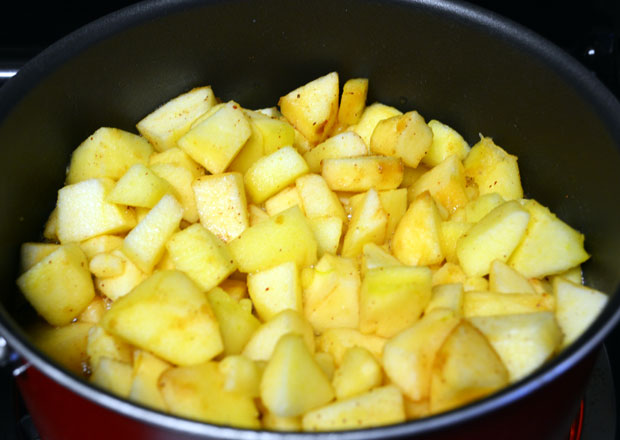 Apple sauce Recipe - Step5