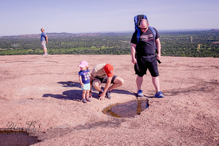 Enchanted Rock-22