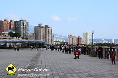 Tamsui à Taiwan