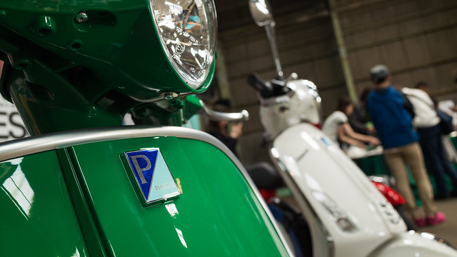 "20160425_07_Vespa 70th Birthday Celebration Meeting ""Fabbrica 1946"""