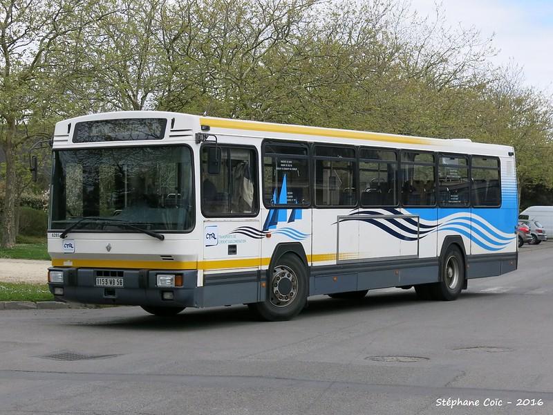 CTM - Compagnie de Transports du Morbihan - Page 3 26746619905_bbaaf49339_c