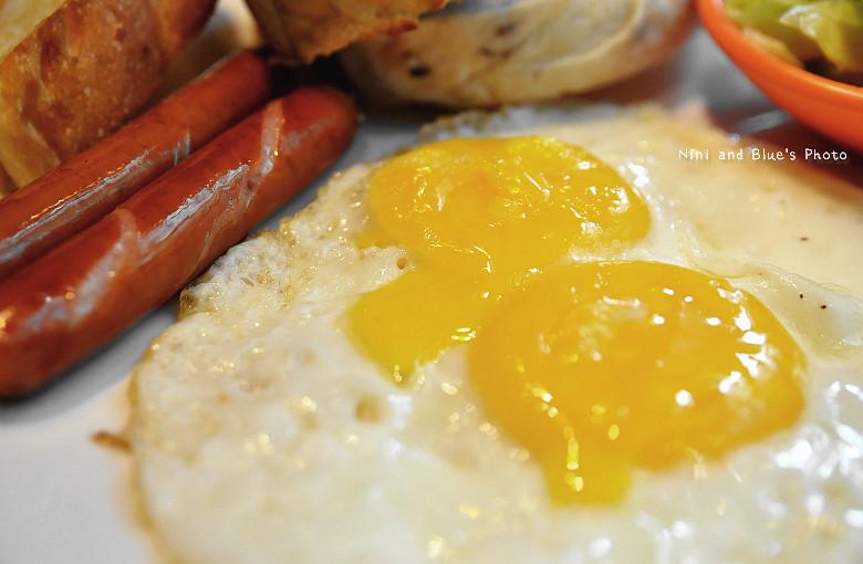 逢甲焙客廚房早午餐15