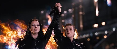 The Hunger Games - screenshot 7
