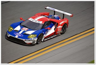 2016 WTSCC Chip Ganassi Racing - 04