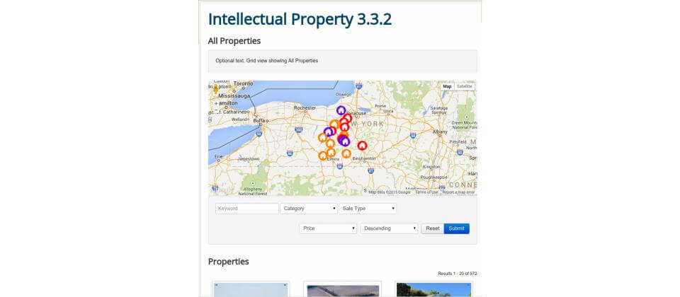 IProperty Real Estate