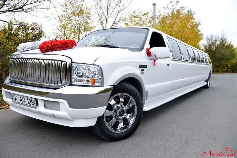 """""""Limos""""- închirierea limuzinelor şi automobilelor în Chişinău, Moldova pentru ceremonii la un preţ avantajos. > Reducere de iarnă -25%"""