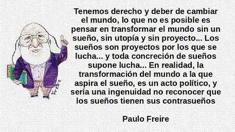de+Paulo+Freire