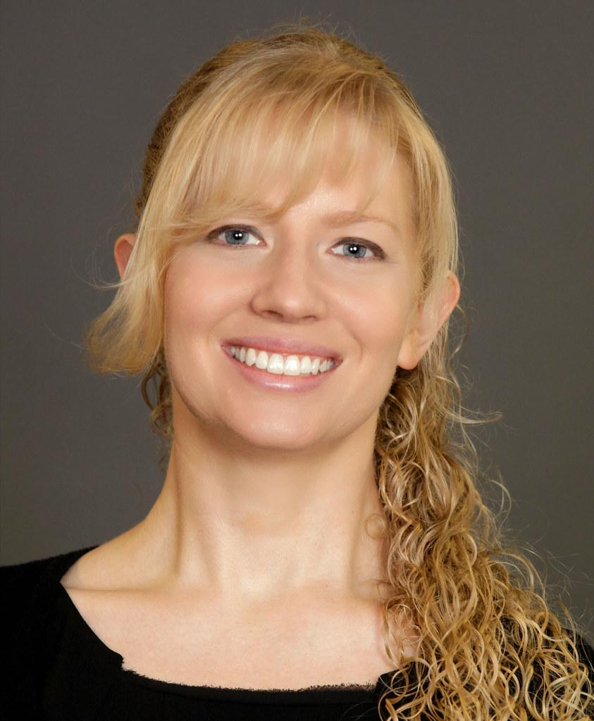 Dr. Kathryn Tucker - NSC English