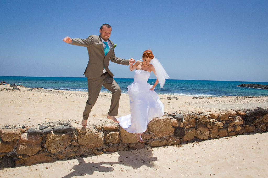 Wedding Photography Lanzarote