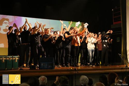STAR IN SCENA (Spettacolo Tutte Storie) 28-11-15