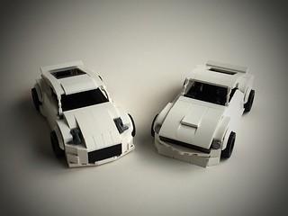 Nissan Fairladys