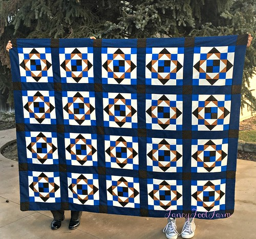 N's Quilt