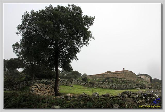 4 Mirador de las Barrancas y Ermita del Castillo en Sayago