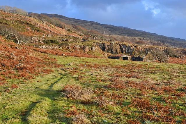 Enjoying my final few days on Mull. #isleofmull #Scotland #travel #digitalnomad