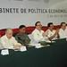 El gobernador Javier Duarte instaló el Gabinete de Política Económica 6 por javier.duarteo
