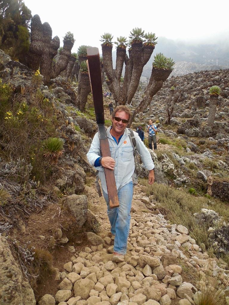 Tanzania (Kilimanjaro) Image37