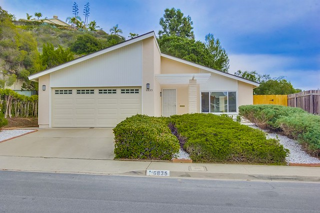 6835 Weller Street, University City, San Diego, CA 92131