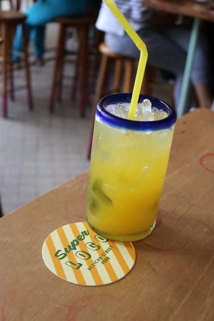 Super Loco Brunch in Singapore