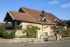 Ancienne ferme de Cléron (25)
