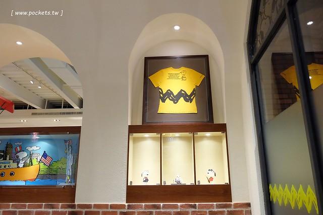24886055354 4050f22d6e z - 【台中西屯】查理布朗咖啡.Charlie Brown Cafe:位於秋紅谷正對面鄰近朝馬車站,環境很漂亮也很好拍,餐點可愛觀賞性大於美味性