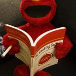 Elmo Reads