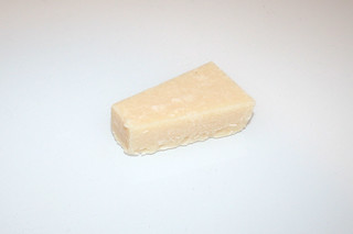 10 - Zutat Parmesan / Ingredient parmesan