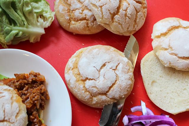 Gluten Free & Vegan Crunch Roll Recipe