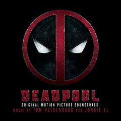 Deadpool Soundtrack