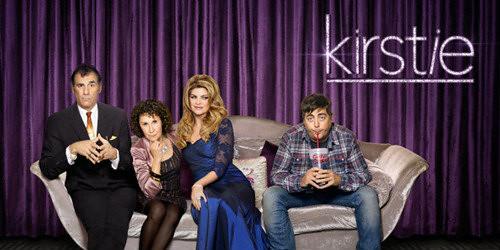 吾家有子第一季/全集Kirstie迅雷下载