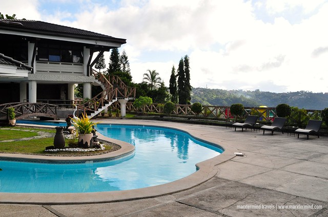 Estancia Resort Hotel Outdoor Pool