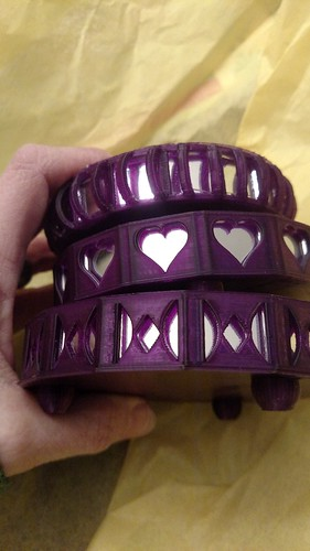 3D Printing - Embedding Mirrors in Prints