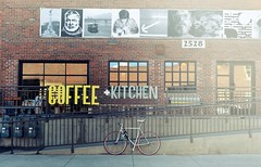 r.e. ~ posted a photo:Coffee, food, ambiance. Perfection. stowawaydenver.com/2528 Walnut St.Denver, CO 80205