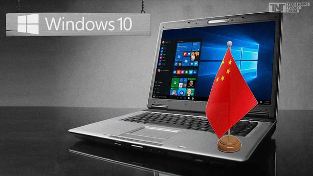 Windows 10 Zhuangongban
